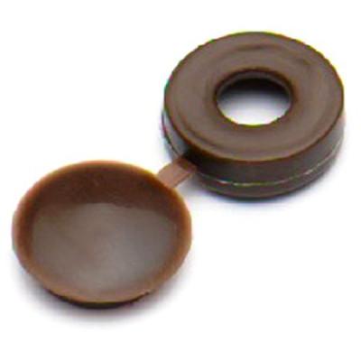 Brown Screw Caps