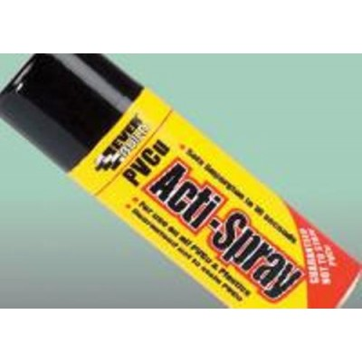 Superglue Activator Spray