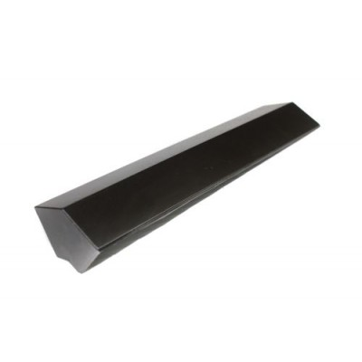 Black Ash Fascia Corner 135 degree