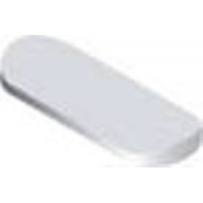 120mm Hockey Nose Small End Cap