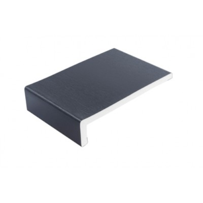 Anthracite Grey Capping Fascia 175mm