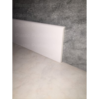 White 95mm Architrave X 5m Length