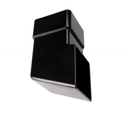 Square Downspout Shoe