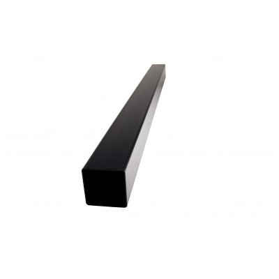 Square Downspout 2.5 Metre