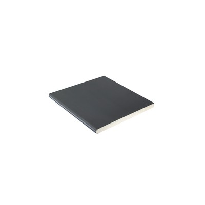 Anthracite Grey Soffit Board 405mm X 5m Length