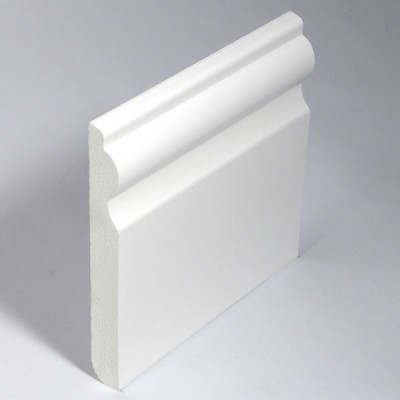 White 95mm Ogee Architrave X 5m Length