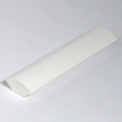 White 12mm Quadrant X 5m Length
