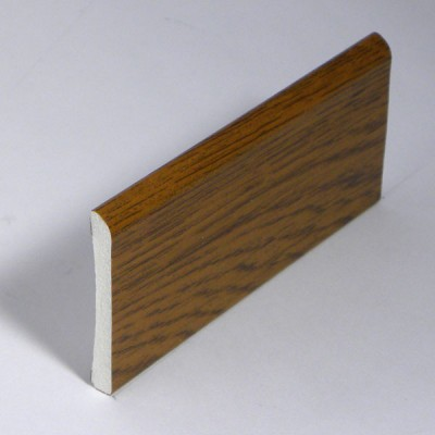 Light Oak 45mm Architrave X 5m Length