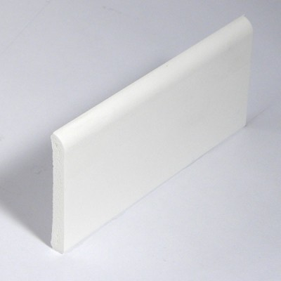 White 45mm Architrave X 5m Length
