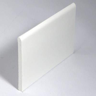 White 70mm Architrave X 5m Length
