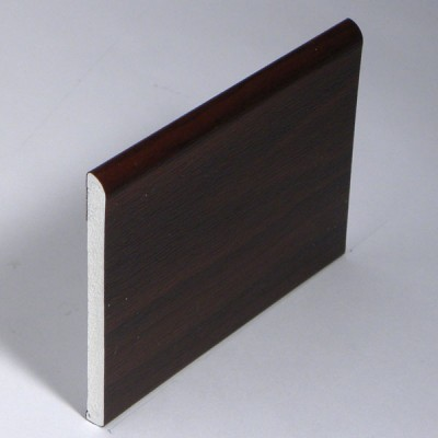 Rosewood 70mm Architrave X 5m Length
