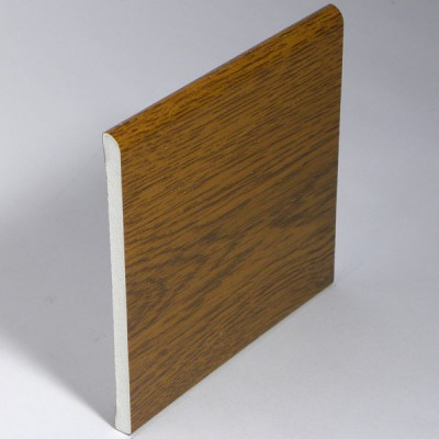 Light Oak 95mm Architrave X 5m Length