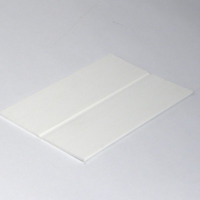 White 70mm Flexi-Angle X 5m Length