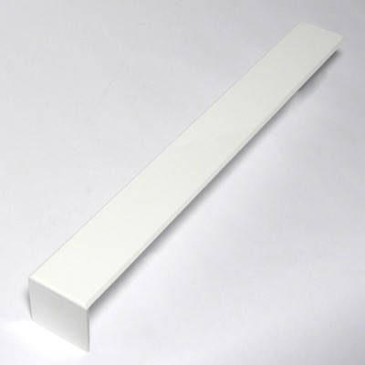 White 300mm Single Fascia Jointer