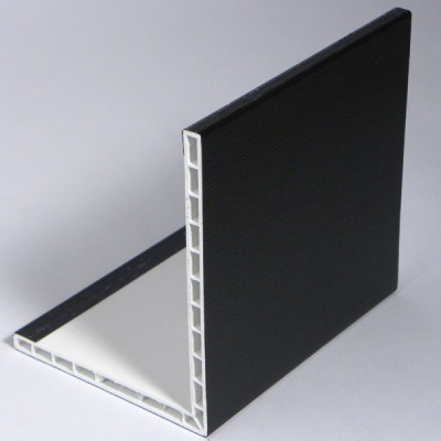 Black Ash Corner Angle 100mm X 80mm X 5m Length