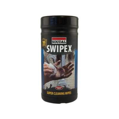 Pvc Solvent Wipes