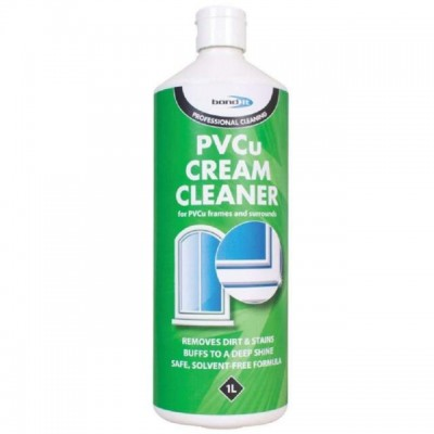 Pvc Cream Cleaner