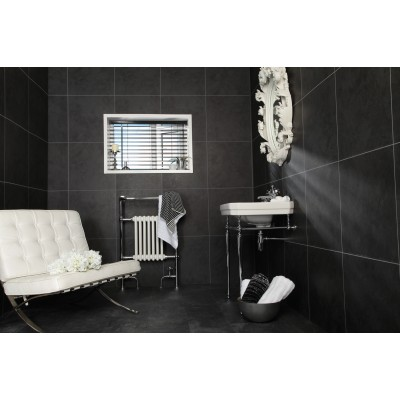 Slate Tile Effect Bathroom Wall Panel