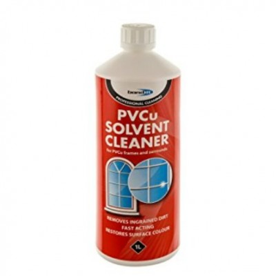 Pvc Solvent Cleaner
