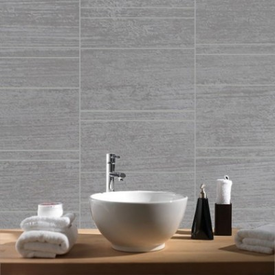 Moonstone Tile Effect Bathroom Wall Cladding