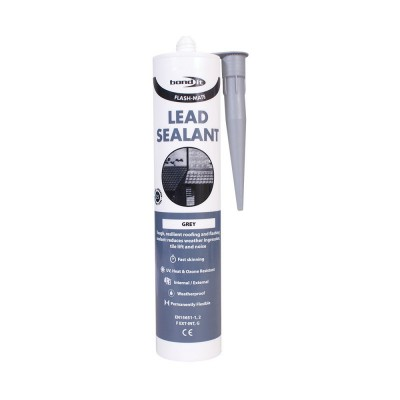 Flash Mate Lead Sealant